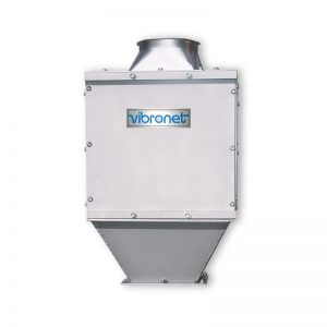 VIB-SMW   CONTINUOUS SCALE FOR THROUGHPUT CONTROL OF GRANULES AND POWDERS